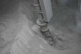 Гипсоглиноземистый расширяющийся цемент